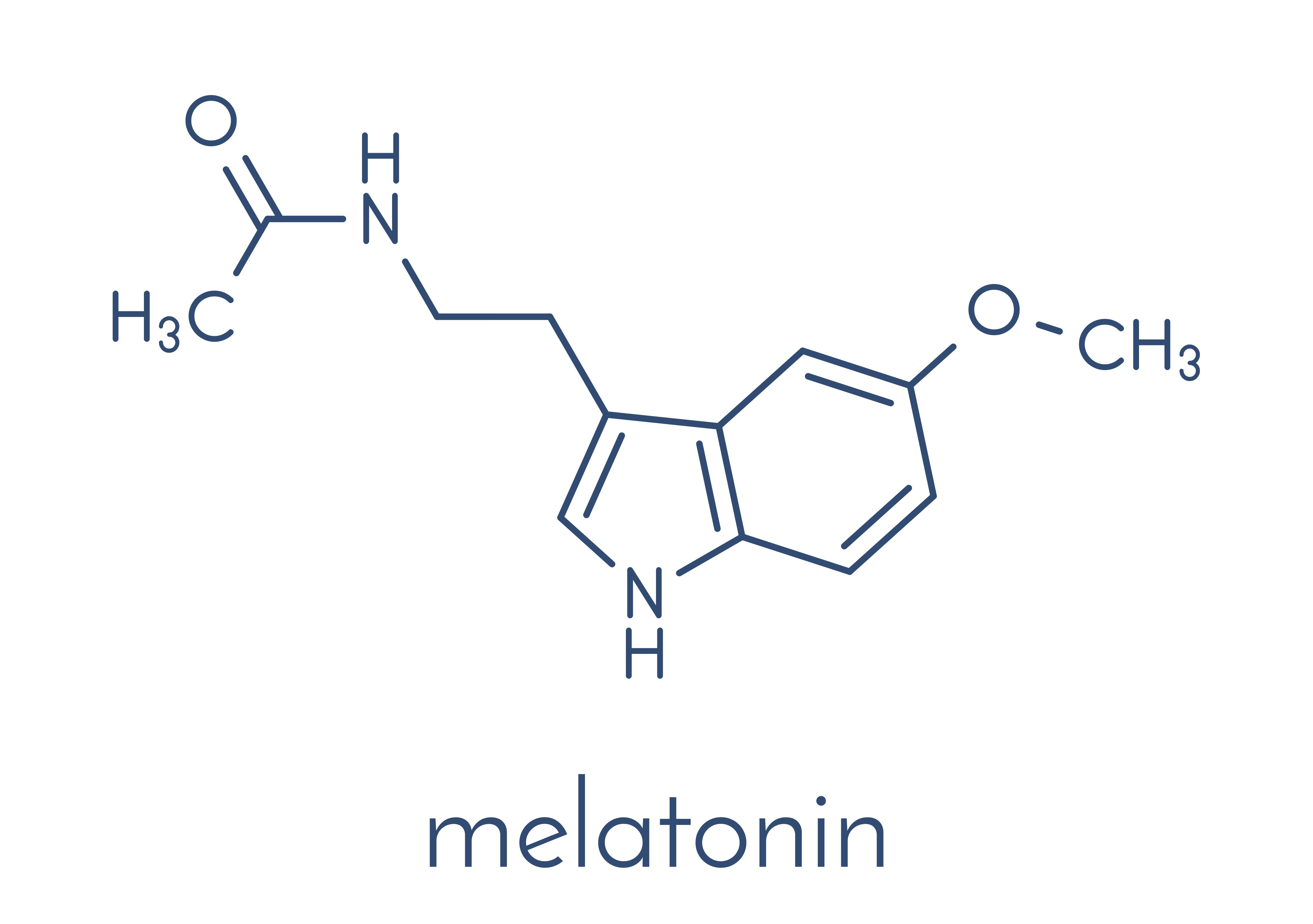 Melatonin is used as a coping strategy for sleep during shift work